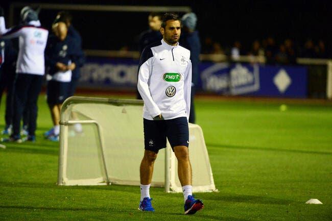 France: L'Euro 2016 ? Perrin attend la suite de l'hécatombe