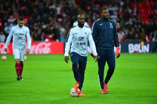 OM: Pour Mandanda, Diarra mérite mieux que Marseille et la L1
