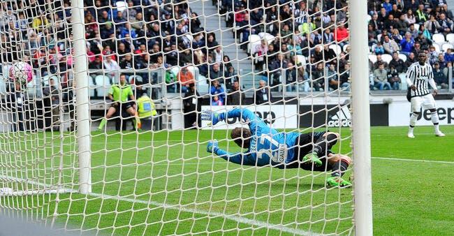 Juventus - Carpi 2-0