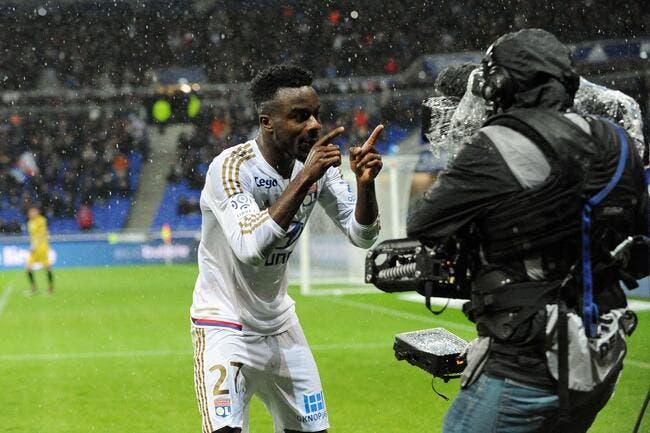 OL : Pierre Ménès a vu le plus mauvais Lyon de l'histoire du POL