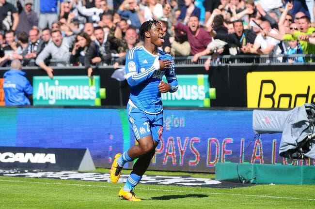 OM : C'est ça le football à Marseille