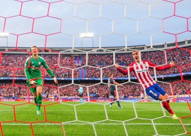 L'annonce improbablede Simeone avant Bayern-Atlético