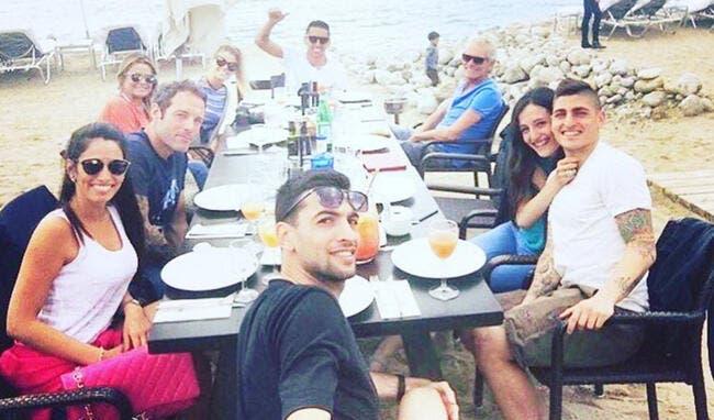 PSG : Après les Parisiens à Las Vegas, les Parisiens à Ibiza