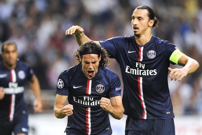 PSG : Pierre Ménès voit une solution pour remplacer Ibrahimovic