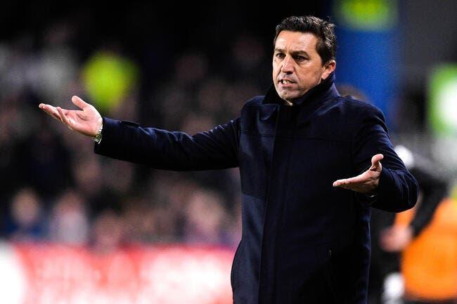 FC Nantes : Besnik Hasi, le coach surprise du FC Nantes ?