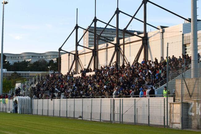 Marseille: Le Vélodrome fortement déconseillé au Consolat