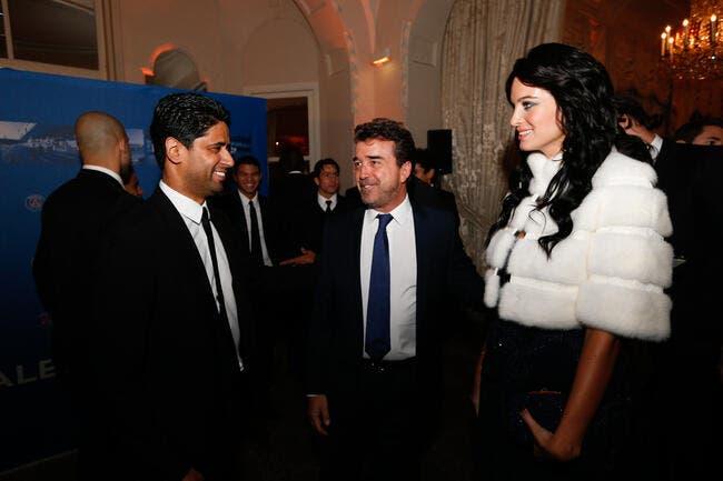 OM : Même gratuit, un homme d'affaires refuse Marseille