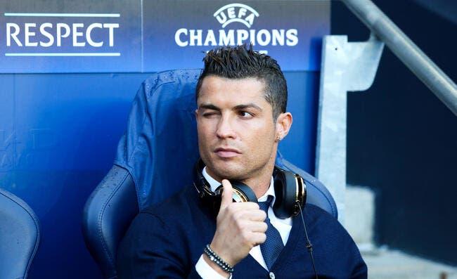 Cristiano Ronaldo est-il furieusement mégalo ou réaliste ?