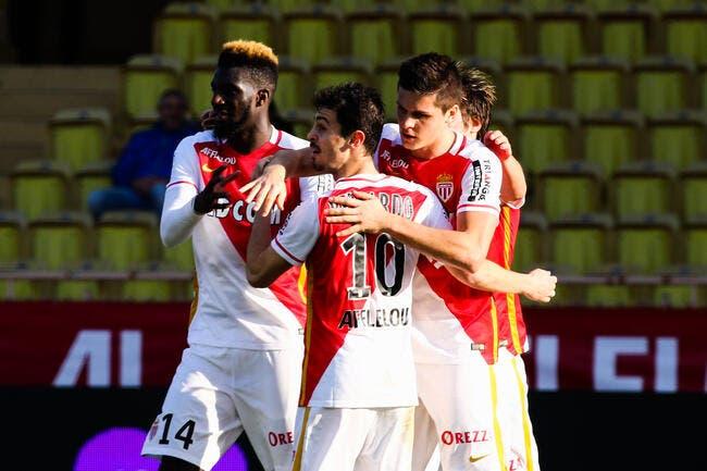 Monaco: Une réunion avec la Juve, triple pactole en vue!