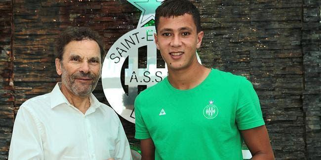 ASSE: Ejecté par les Verts, Zidane pourrait jouer à Marseille en L2