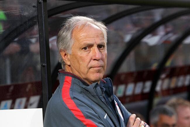 FC Nantes : René Girard très proche des Canaris