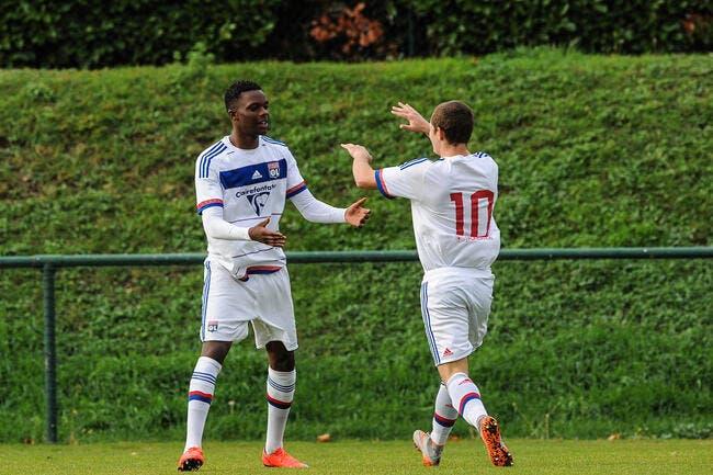 OL : Une surprise luxembourgeoise pour Lyon-Monaco ?
