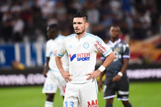 OM: Et si Marseille n'avait pas levé l'option d'achat de Cabella ?