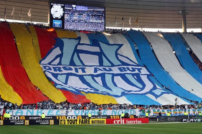PSG-OM : Attention Paris, 19.000 supporters de l'OM arrivent !