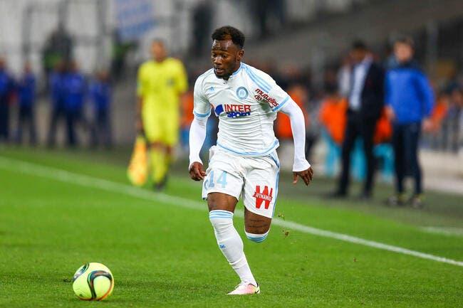 OM : Rolando et Nkoudou absents contre Reims