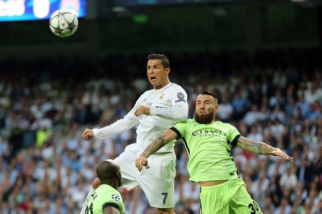 Cristiano Ronaldo rappelle à quel point la Liga écrase l'Europe