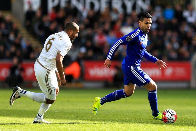 Leicester: Le choix surprenant pour le recrutement d'un attaquant