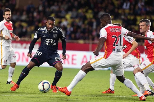 OL: Le scenario de Lyon-Monaco est déjà connu