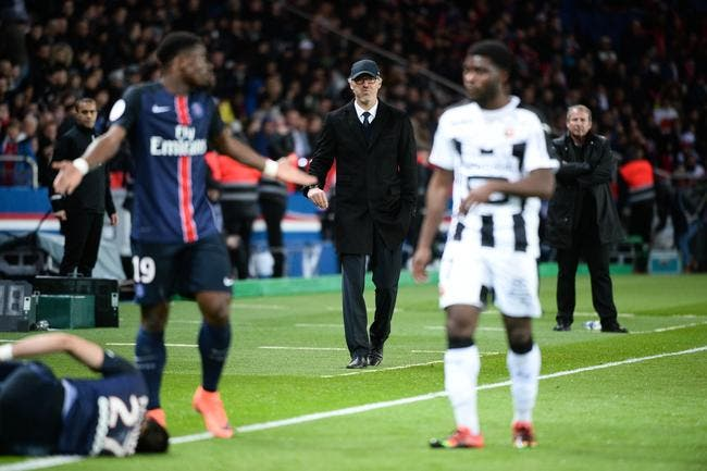 PSG: Le départ d'Aurier se précise