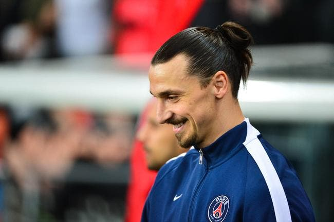 PSG: Un retour à Milan? Ibra joue avec les nerfs de Paris