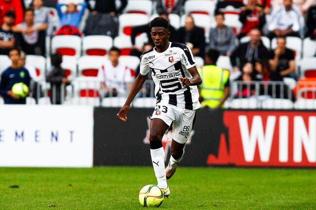 Rennes: Avec 15 ME pour Dembélé, Dortmund était loin du compte