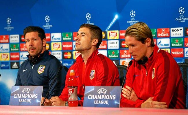 LDC: L'Atlético en finale, c'est une Peugeot qui grille les Ferrari