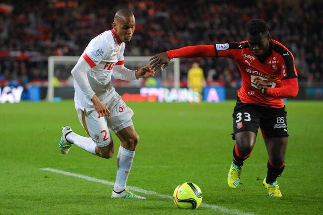 Monaco: 25 ME dans les caisses grâce à Fabinho ?
