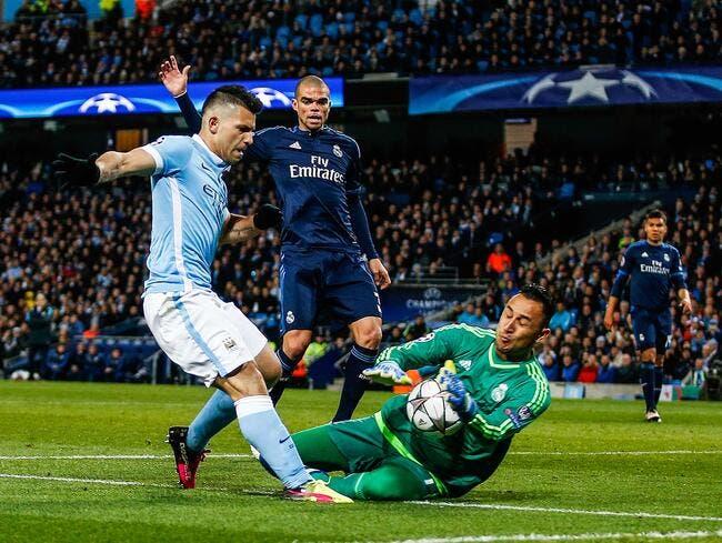 Real: Navas, encore un coup dur pour Zidane !