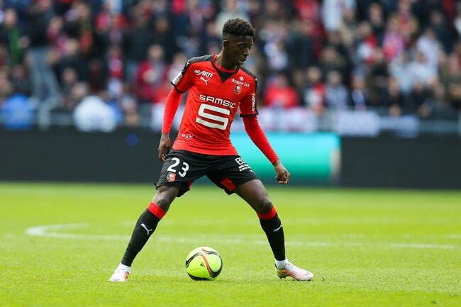 Rennes: La surréaliste confidence sur le transfert de Dembélé