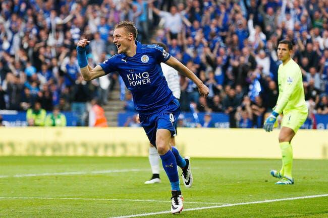 Leicester - Everton : 3-1