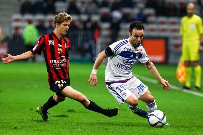 OL : La rumeur Koziello fait pshiit à Lyon