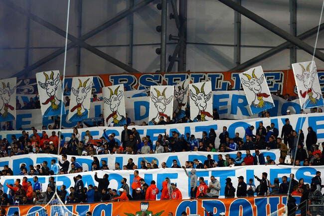 OM : Le message très clair des supporters aux joueurs marseillais