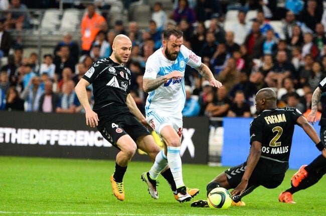OM - Reims : 1-0