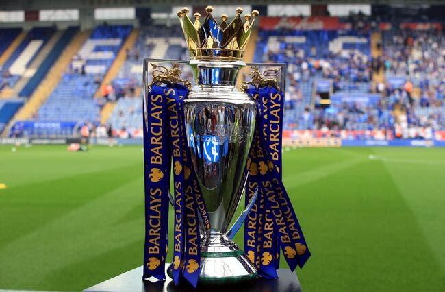 Leicester soulève sa Premier League ! (Video)