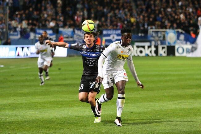 Bastia a déjà la tête à 2016-2017