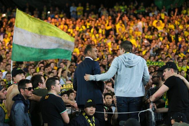 FC Nantes : Kita coupe le son pour éviter le clash avec Der Zakarian