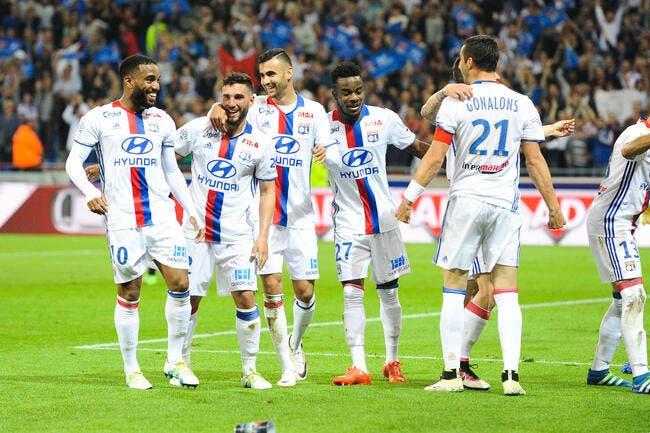 OL : Aulas réclame des joueurs de Lyon à l'Euro 2016