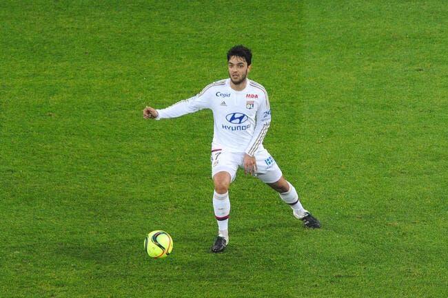 OL : Grenier va-t-il rester à Lyon ? Le mystère dure