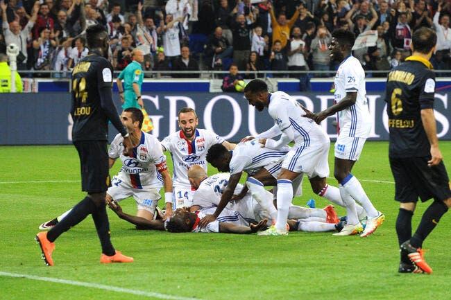 OL : Mapou l'ex-maudit a son hymne à Lyon et il a bossé pour
