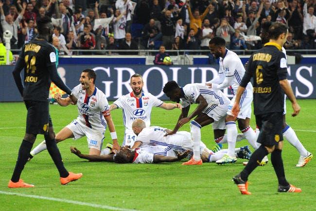 OL: Monaco n'en revient pas d'avoir été dépassé par Lyon
