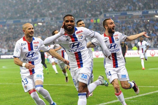OL : Pierre Ménès se lâche sur Lyon-Monaco