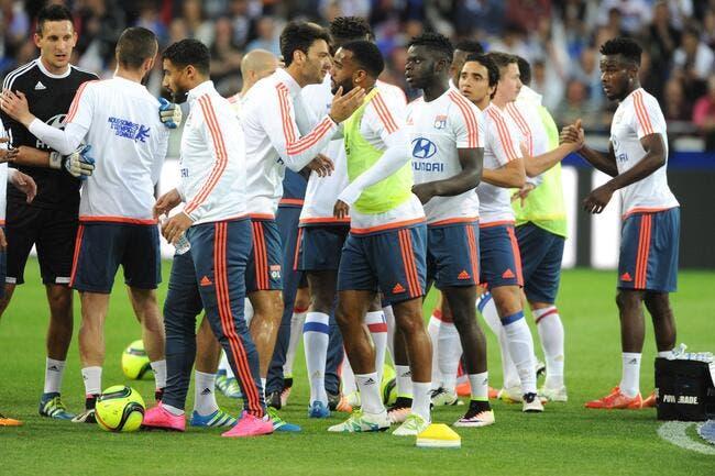 OL : Denis Balbir donne ses bons et mauvais points à Lyon