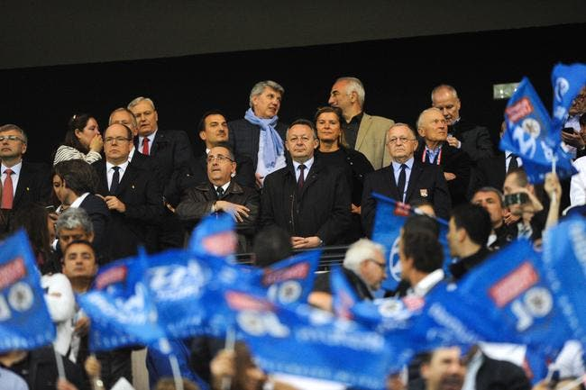 OL : Un moment «terriblement émouvant» pendant Lyon-Monaco