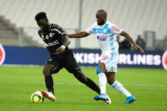 OM : Lassana Diarra fait une déclaration choc sur son avenir à Marseille !