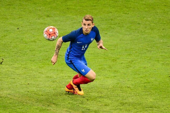 PSG : Digne persiste et signe, il préfère la Roma à Paris