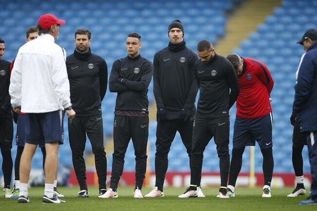 PSG: Laurent Blanc accusé d'être le sous-fifre d'Ibrahimovic