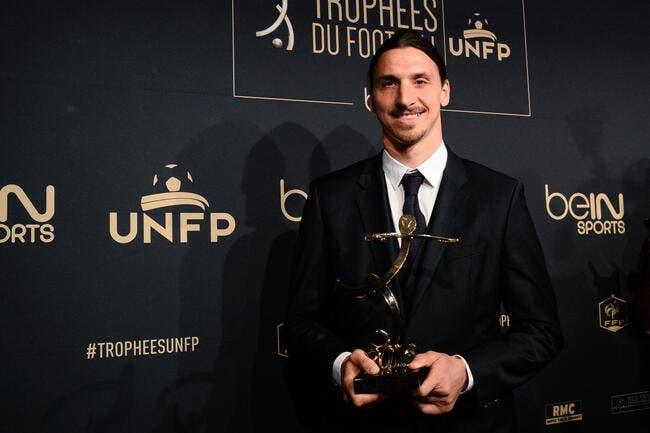 PSG: Niveau football, la France est bien un pays de m… pour Ibra