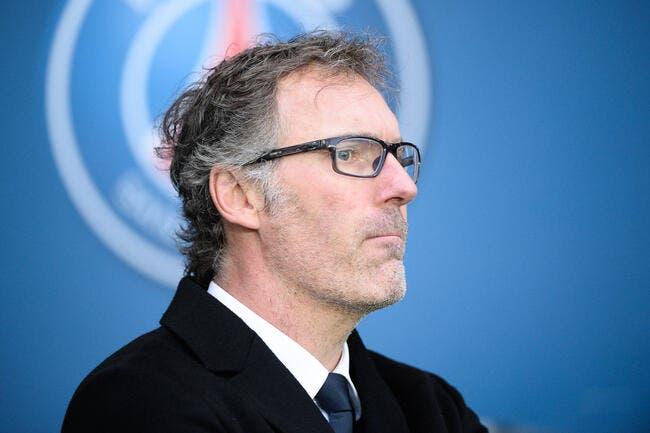 UNFP : Laurent Blanc reste meilleur entraîneur de L1