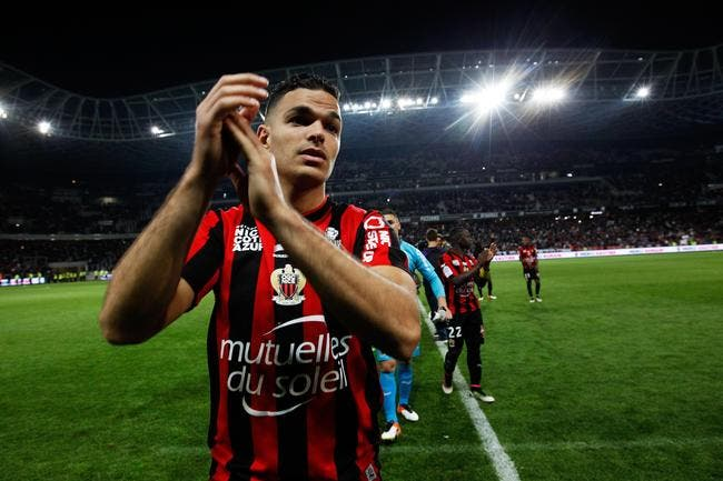 Dugarry supplie Ben Arfa de refuser le Barça !