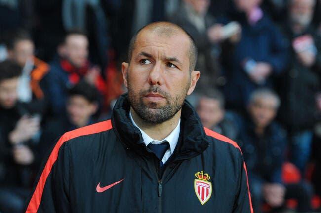 Monaco : Jardim joue sa tête, son successeur déjà trouvé ?